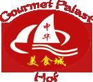 Gourmet Palast Hof Logo